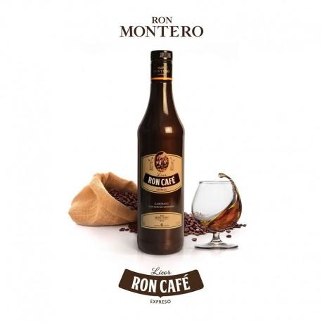 Ron Cafe Montero