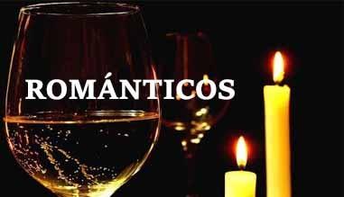 Vinos Romanticos